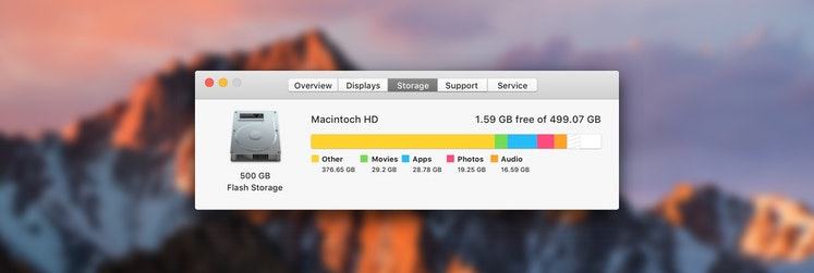 Best cloud storage apps for your Mac