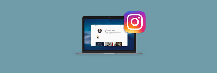 Instagram DM | How to send direct messages from Mac
